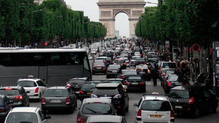 Te duci la serviciu cu mașina și ai probleme cu traficul? Nu ești singurul. Care sunt cele mai aglomerate orașe din lume