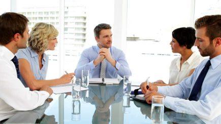 Metode eficiente de training pentru noii angajați