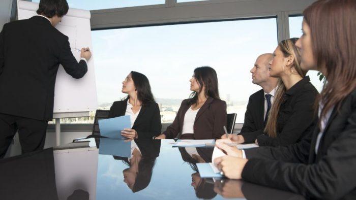 Companiile mici își măresc bugetele de training
