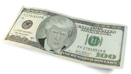 Donald Trump a coborât 92 de locuri în topul celor mai bogaţi oameni ai lumii