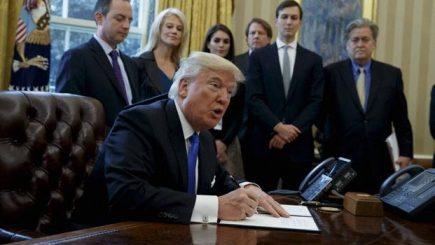 Donald Trump vrea lucrători imigranți dar, doar pe cei mai buni