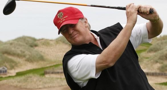 Congresul american încă este în întuneric în legătură cu împrumuturile acordate de Deutsche Bank președintelui Trump