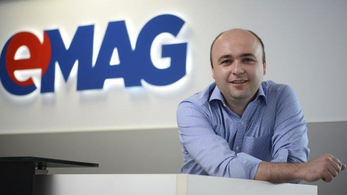 eMAG are un nou director general