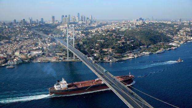 Turcia riscă să rămână fără turiști în 2017