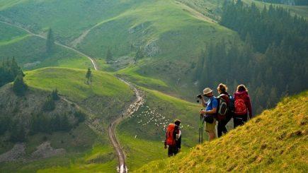 Republica Moldova intră în top 10 al ţărilor de unde ne vin cei mai mulţi turişti
