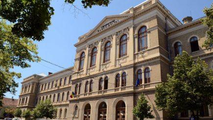 UBB, cea mai buna clasare românească în topul celor mai prestigioase universităţi din lume