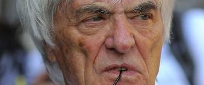 Cat il costa pe Bernie Ecclestone sa scape de acuzatii