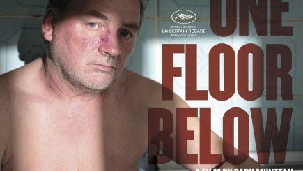 """""""Un etaj mai jos"""", în regia lui Radu Muntean, în premieră mondială la Cannes"""