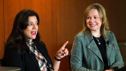 Femeile programator, noua armă secretă a General Motors