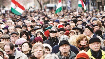 Granturi și credite cu dobânzi reduse pentru etnicii maghiari din afara Ungariei