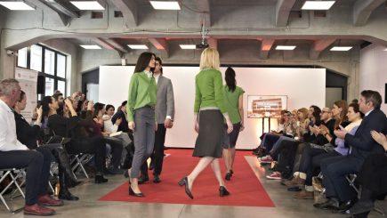 Inedit în România: Colecție de vestimentație profesională made-to-measure pentru angajați