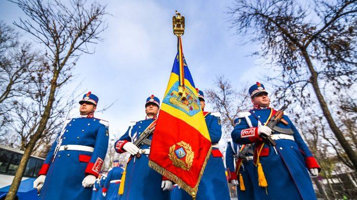 Cea mai importantă zi din existența țării noastre, ca stat unitar, suveran și independent: 1 Decembrie. La Mulți Ani, România!