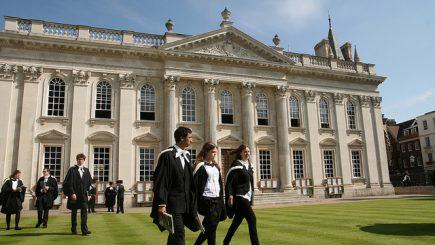 Clasamentul celor mai reputate universităţi din lume
