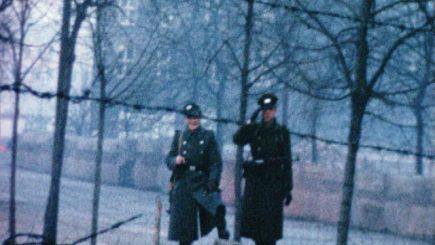 25 de ani de la căderea Zidului Berlinului – proiecții și dezbateri la Cinepolitica Extra Time