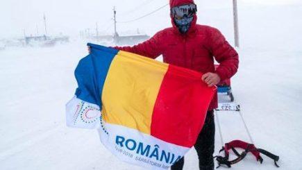Tibi Ușeriu a câștigat pentru a treia oară cel mai greu maraton din lume