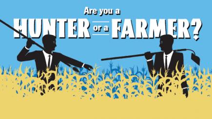 Vânezi sau cultivi?