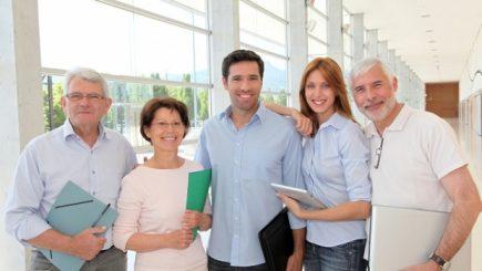Cum îţi motivezi eficient oamenii, în funcţie de vârsta lor