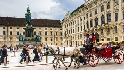 Viena, capitala Austriei, desemnată cel mai bun oraş de locuit în 2018