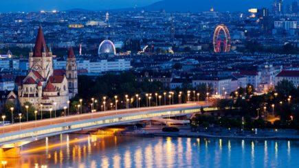 Impactul marilor companii austriece în economia românească