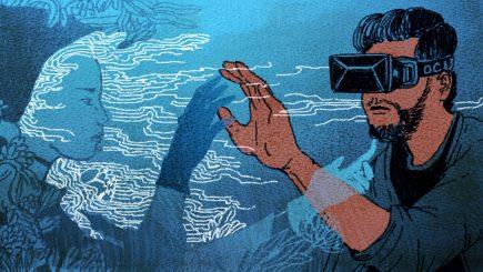 Lumea reală a început să aibă un alter ego în lumea virtuală