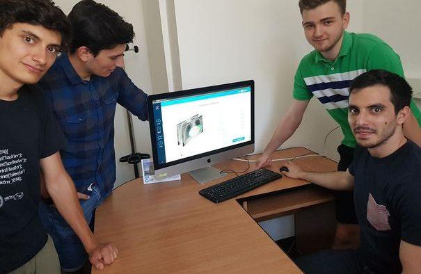 Medicii radiologi ar putea fi înlocuiți grație unor studenți din Timișoara