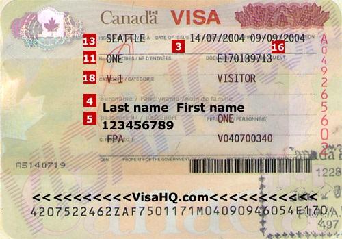 Ultimul an în care ne mai trebuie viza de Canada