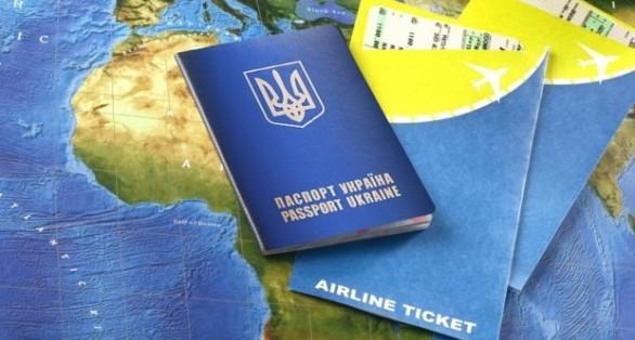 Ucraina, fără vize în UE