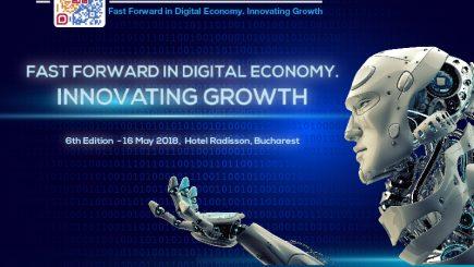 Transformarea digitală și noile trenduri în industria IT: Rezervă-ți loc din timp la Conferința Națională a Managerilor de IT din România