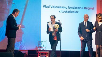 Cine este Vlad Voiculescu, viitorul ministru al Sănătăţii?