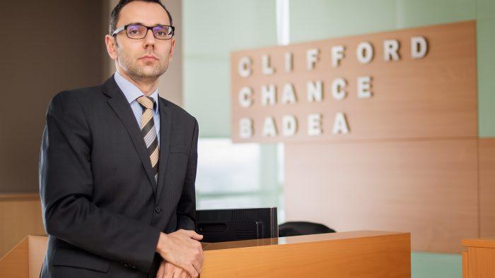 Clifford Chance, partener la Young Arbitrators Match