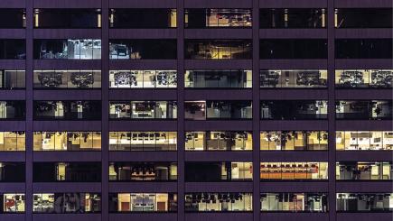 Open space: o sursă de stres suplimentar pentru angajați