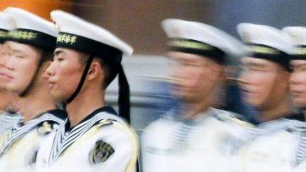 China construiește insule artificiale pentru a revendica zone maritime