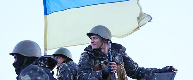Presa rusa scrie SCENARII pentru estul Ucrainei