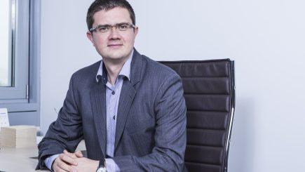 Walentin Stefanov, un lider care recrutează prin prisma potențialului