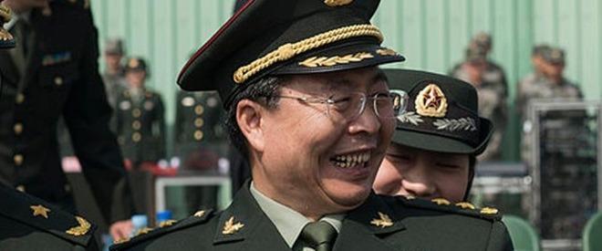 China răspunde şi acuză SUA