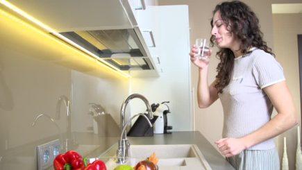 Bea apa de la robinet în siguranță