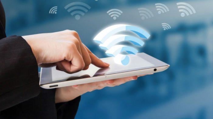 Plan de finanțare a mii de hotspoturi Wi-Fi