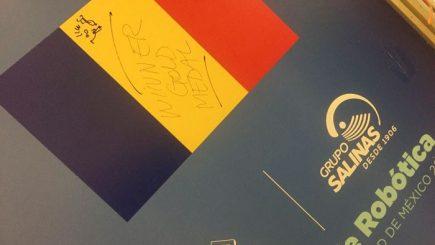 5 medalii de aur pentru România la Olimpiada de robotică FIRST Global Challenge 2018, din Mexic