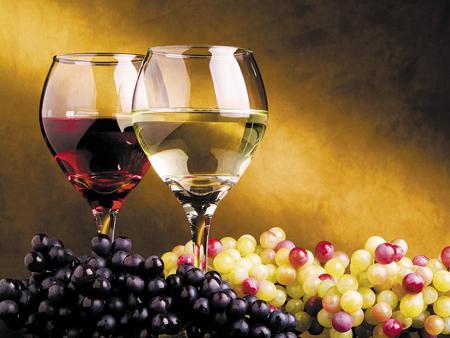 Vinul, între consum şi rafinament