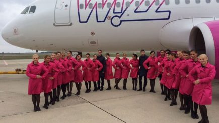 Ce condiții pune Wizz Air la angajare
