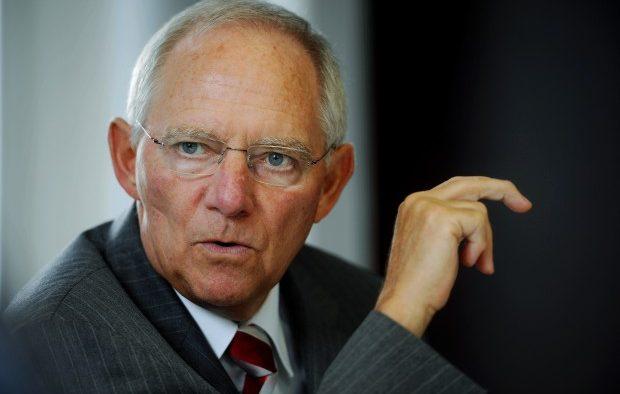 Wolfgang Schaeuble a fost ales președinte al Bundestagului