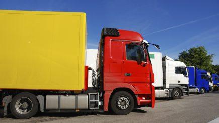 Parteneriat între Wolters Kluwer Transport Services și Cargo.LT