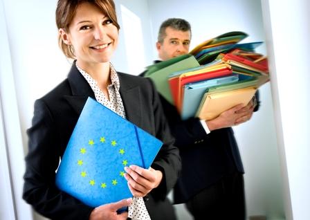 Deloitte: Numărul femeilor care ocupă un loc important în companii, în creștere