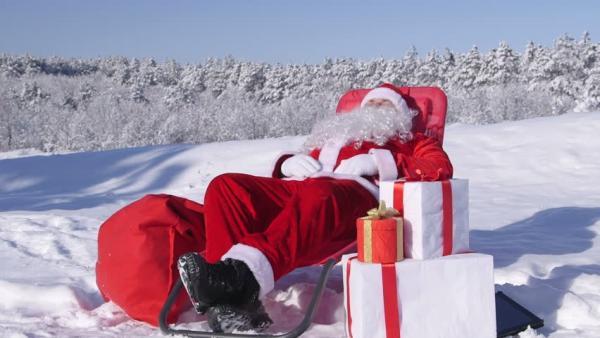 """Mesaj pentru workaholici în preajma sărbătorilor de Crăciun: """"Îndrăzniți să fiți plictisiți"""""""