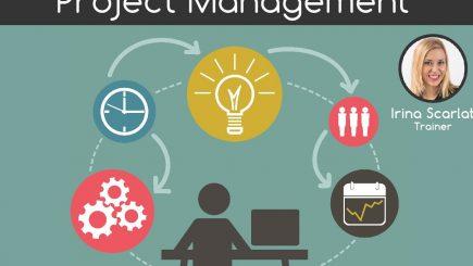 Workshop de project management gratuit
