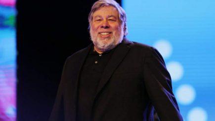 Steve Wozniak, la prima vizită în România: Nu cred că oamenii sunt sclavii tehnologiei astăzi, dar trece nevazută adicția!