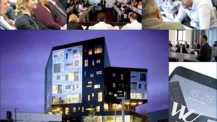 Promoție pentru înscrierea la cel mai apreciat MBA din România