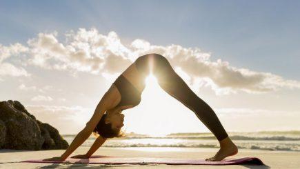 Funcționabilitate. O anumită formă de yoga a dansului