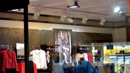A fost inaugurat primul magazin YOKKO la Iași!