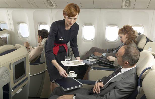 Cum eviţi neplăcerile zborurilor de afaceri lungi?